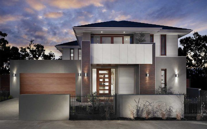 Metricon Whittaker New Homes Pinterest Pivot Doors Garage