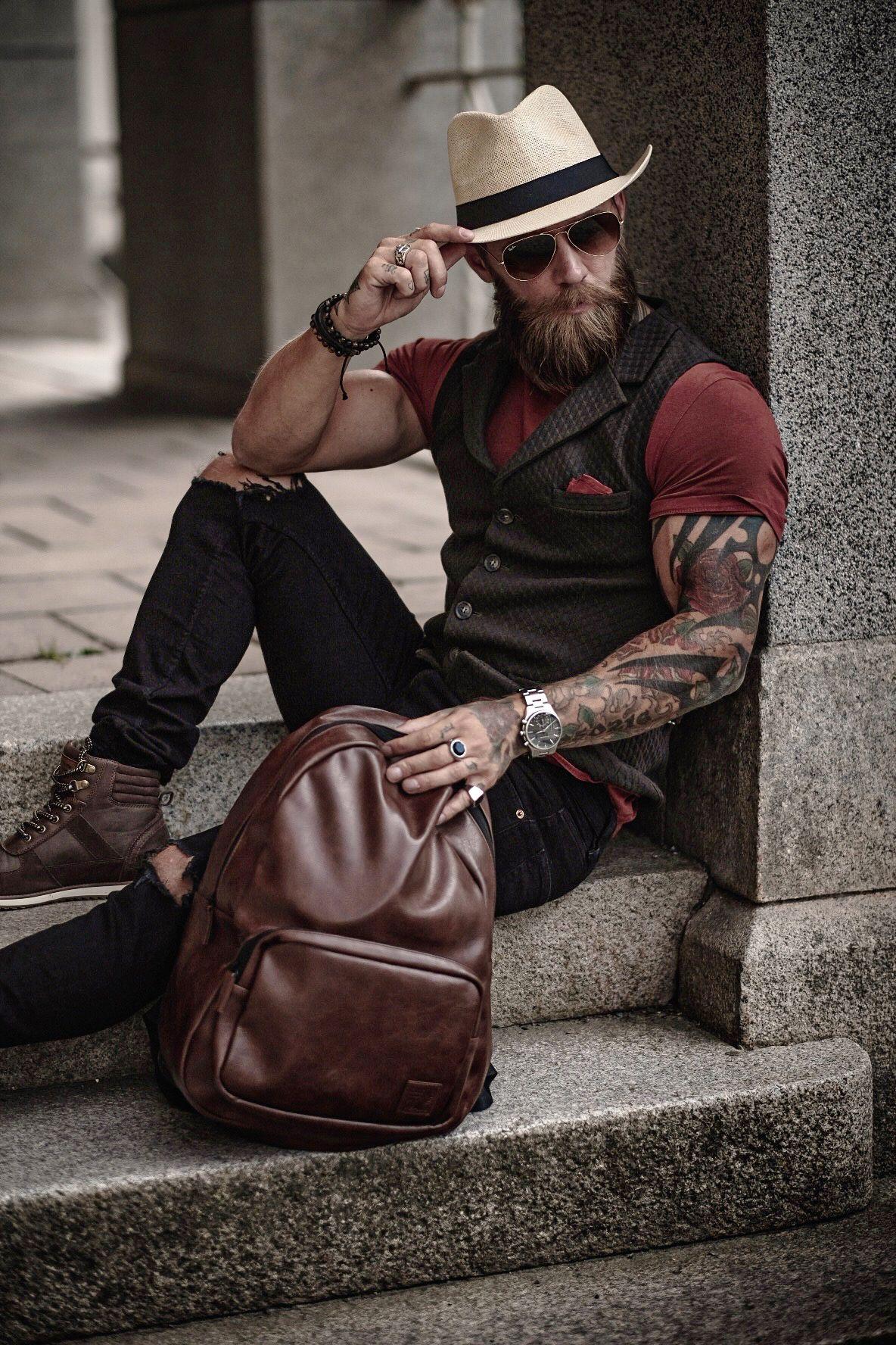 Photo of DORNSCHILD – Designer Westen für den modernen Mann!