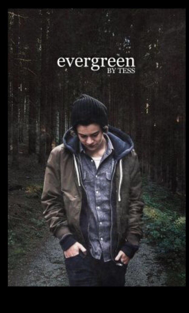The Best H.S FanFictions Currently Reading - evergreen [h.s.] - Page 1 - Wattpad