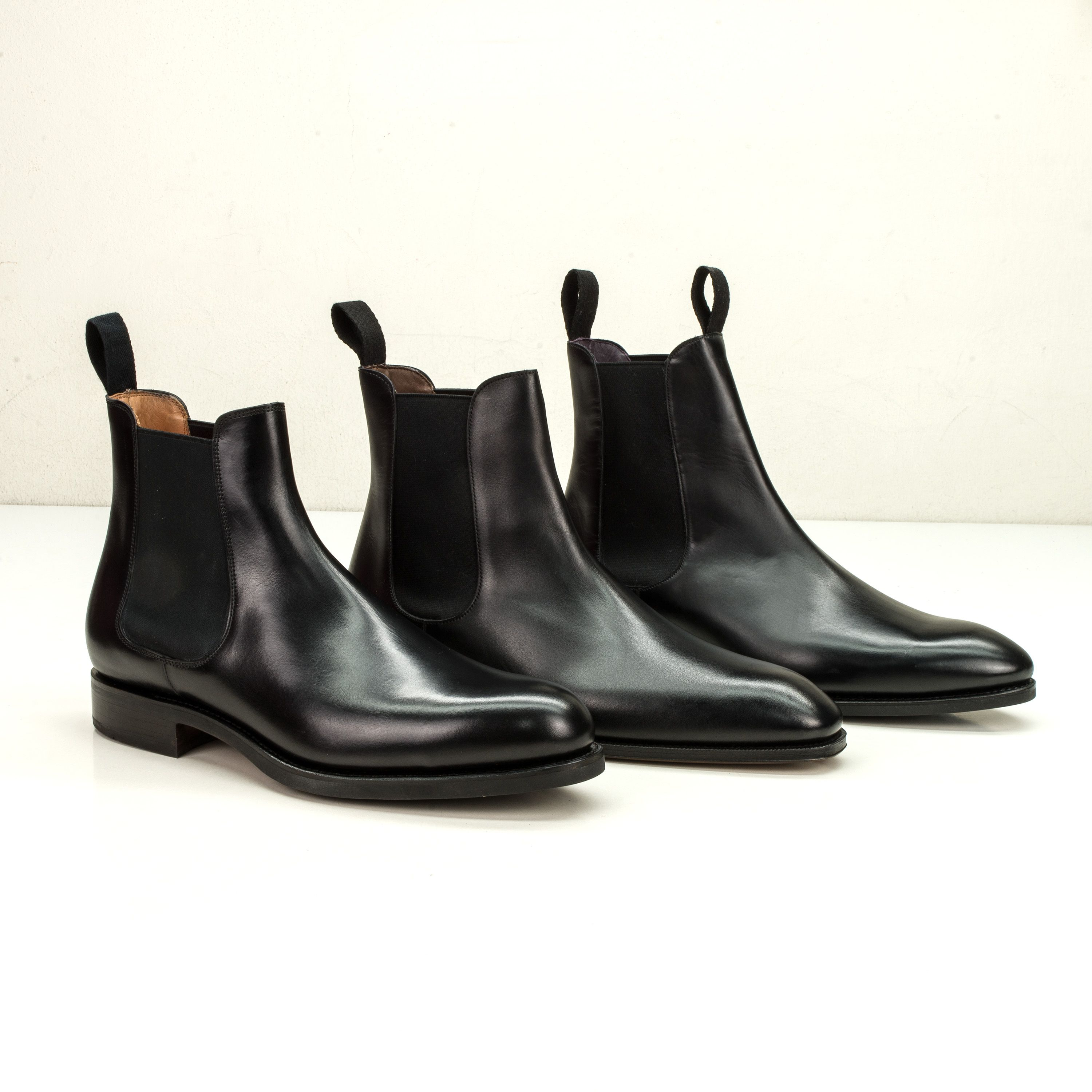 221c65b6517 Black chelsea boots, explore our Collection of Chelsea boots at ...
