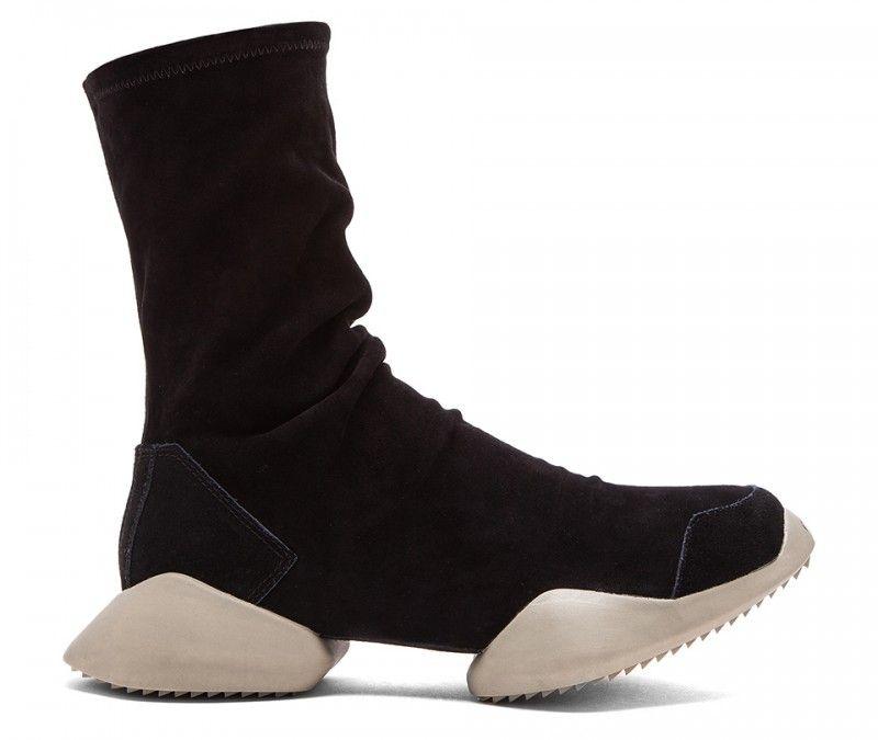 Chaussures - Bottines Rick Owens X Adidas hu08IXjV