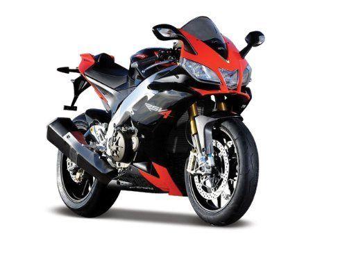 Modell 99008 Moto Guzzi Airone 250 rot Starline 1:24 Motorrad
