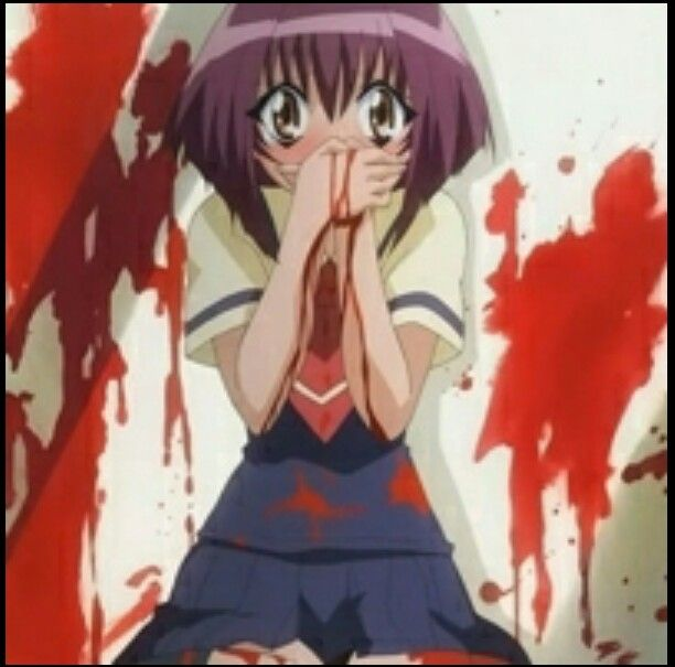 Nosebleed Lol Anime Motivational Posters Anime