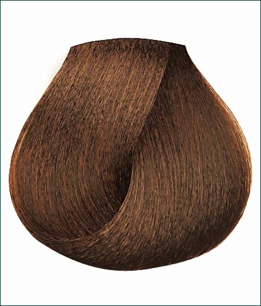 Farbung Kokosnussfrucht Luxus 37 Kupferbraune Haarfarbe Brown