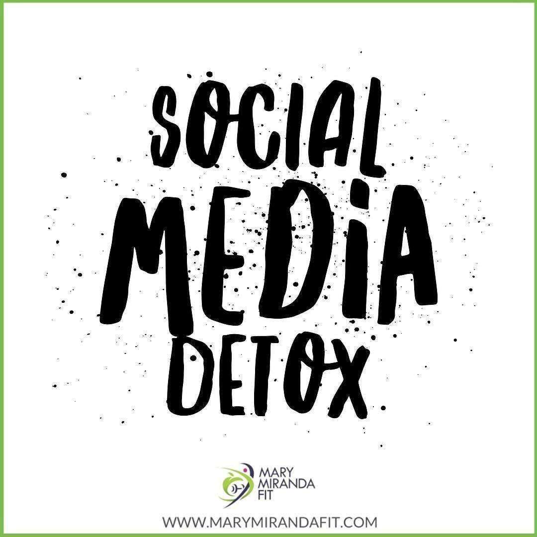SOCIAL MEDIA DETOX  - I'll be traveling for 1 week and will not connect as often.  I know you will miss my posts . Ill be posting soon... -  - DETOX DE REDES SOCIALES - Estaré de viaje por una semana y no podré publicar como usualmente hago.  Yo se!! Extrañaran mis publicaciones . Estaré de regreso pronto... - . . http://ift.tt/1T4hZ2a . fb twitter snapchat pinterest @MaryMirandaFit . http://ift.tt/2bwEU9X