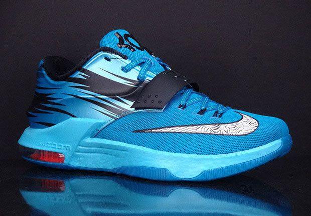 newest 20cfa 4d180 Nike KD 7