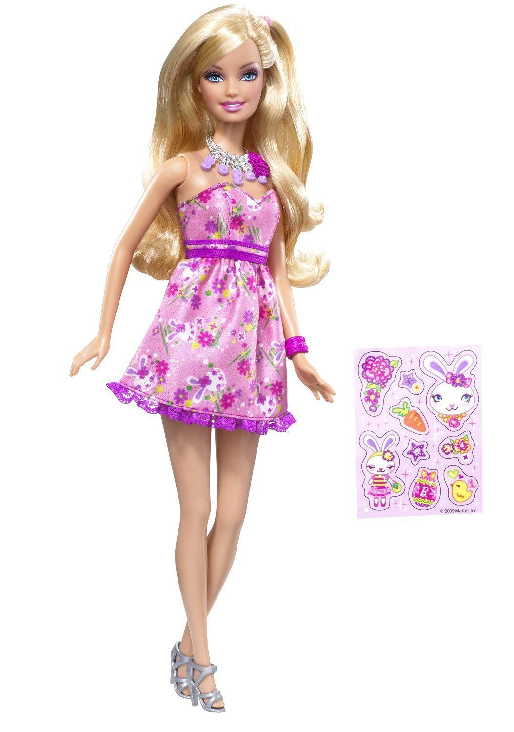 Amazon collector s item easter barbie is 9 99