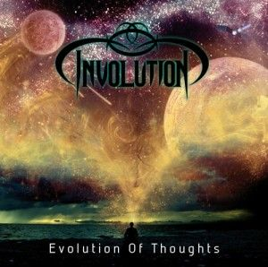 Involution - Evolution Of Thoughts  4/5 Sterne