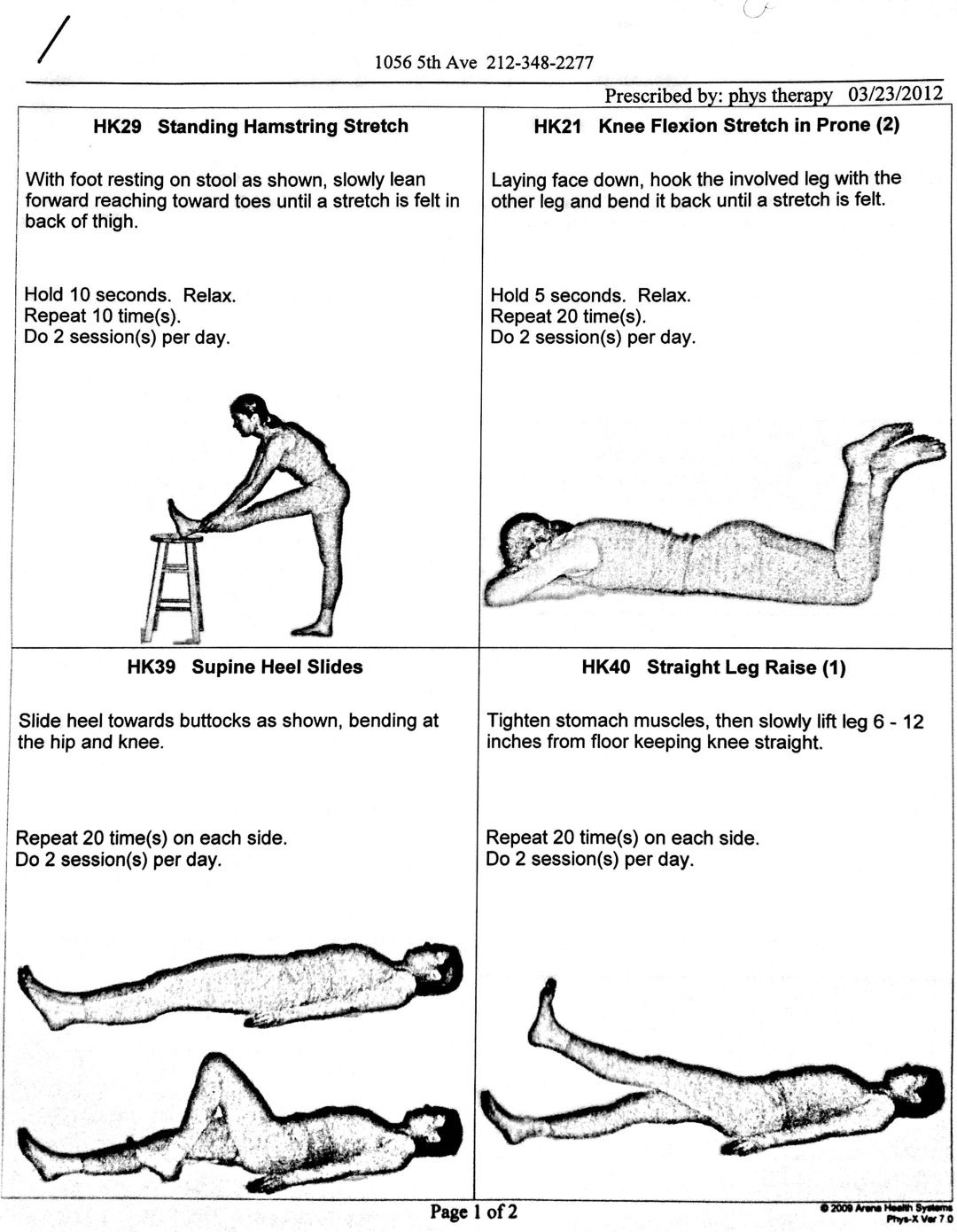 Exercise for physical therapy - Physical Therapy Exercises Physical Therapy Tmj Exercises Http Umaiskhan Com 4
