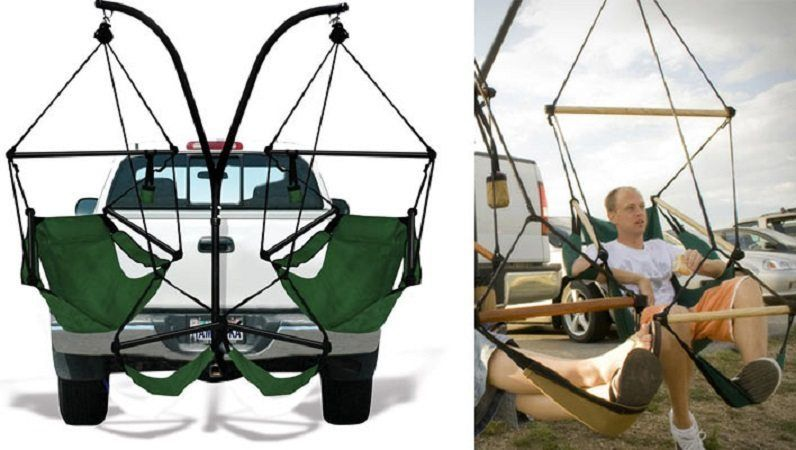 Trailer Hitch Hammock You Need This In Your Life Things I