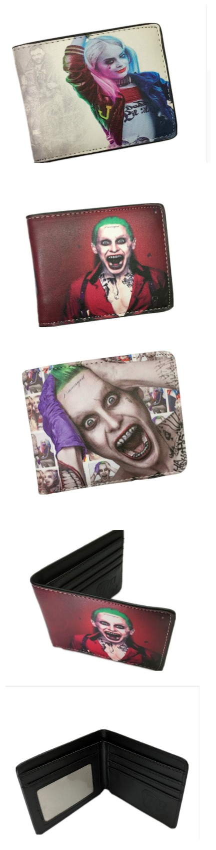 Suicide Squad Wallet! Click The Image To Buy It Now or Tag Someone You Want To Buy This For. #SuicideSquad