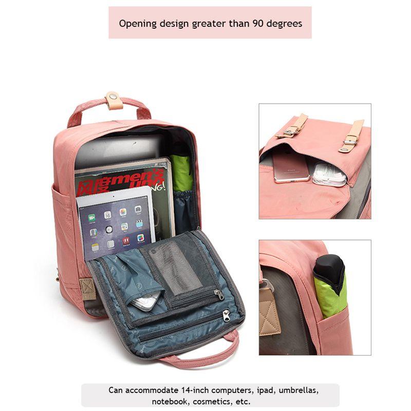 f832f1d23d11 Cheapest College Waterproof Kanken Backpack for Teenage Girls ...