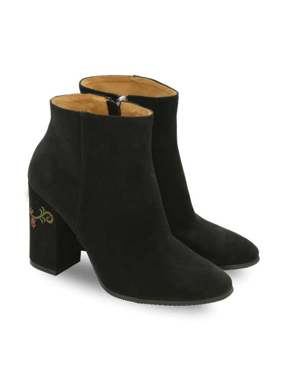 Botki Damskie Rylko Producent Obuwia Ankle Boot Boots Shoes