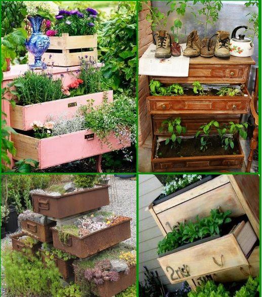 Small garden ideas - placement, planning & plantin