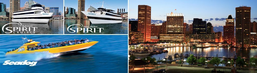 Dinner cruise for two courtesy of entertainment cruises