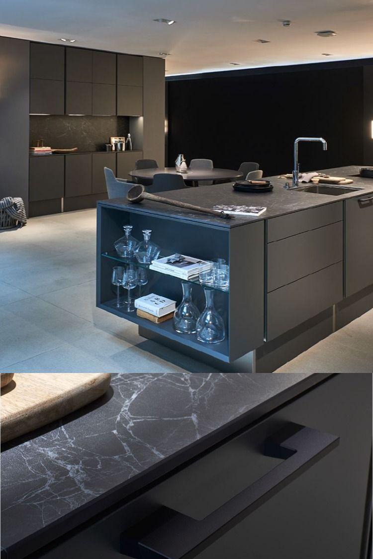 poggenpohl p'7350 bei studio f. a. porsche küche in 2020