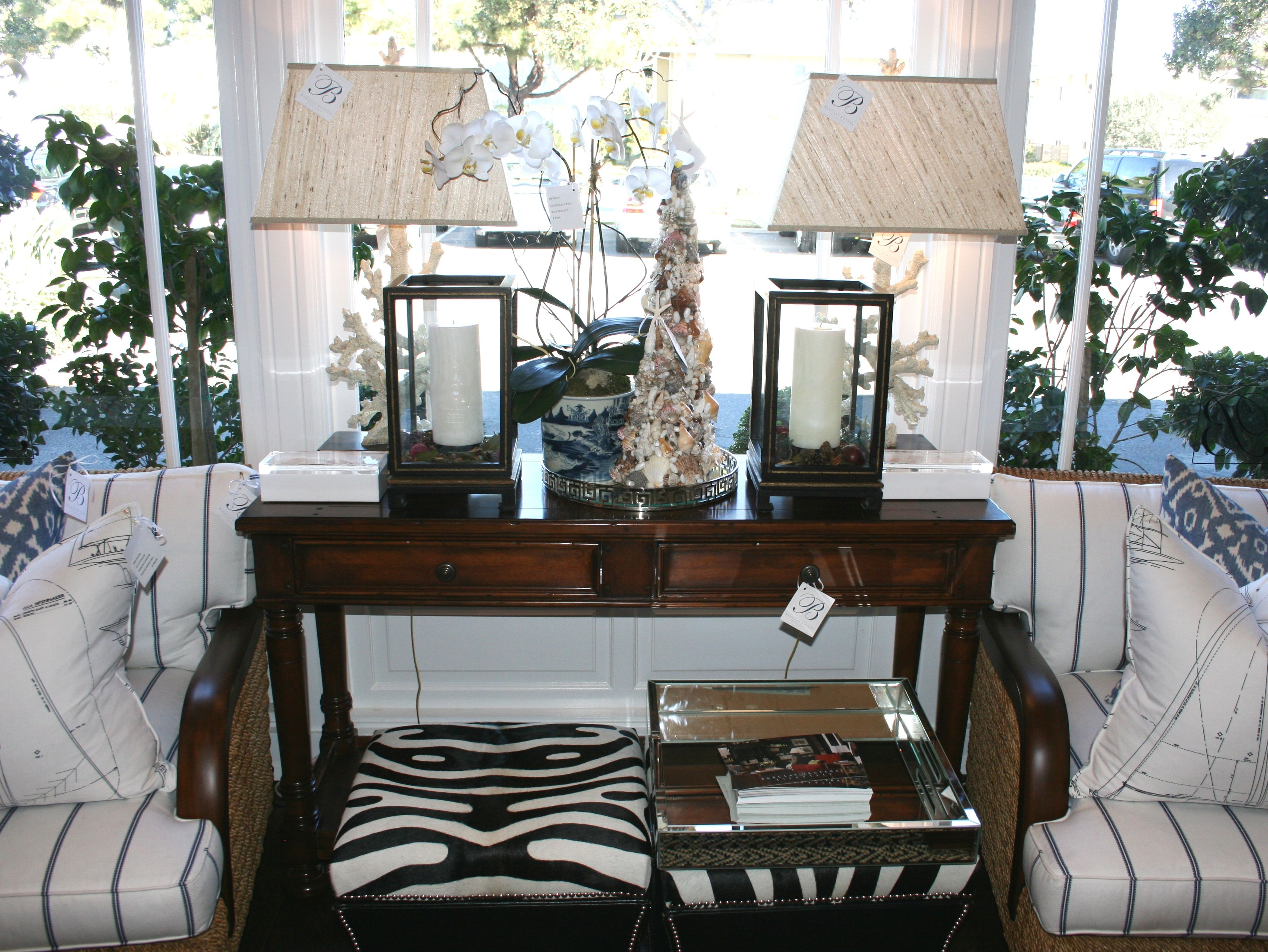 Barclay Butera Home Store