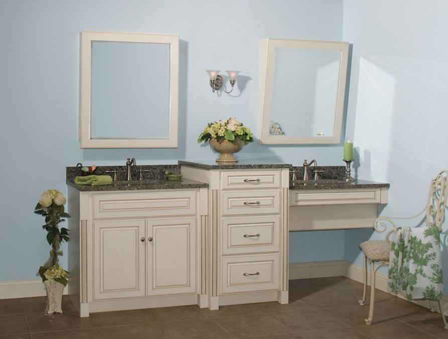 Makeup Vanity Tables Bathroom Makeup Vanity Makeup Sink Vanity Bathroom With Makeup Vanity Bathroom Sink And Vanities Ada Bathroom Bathroom vanity and makeup table