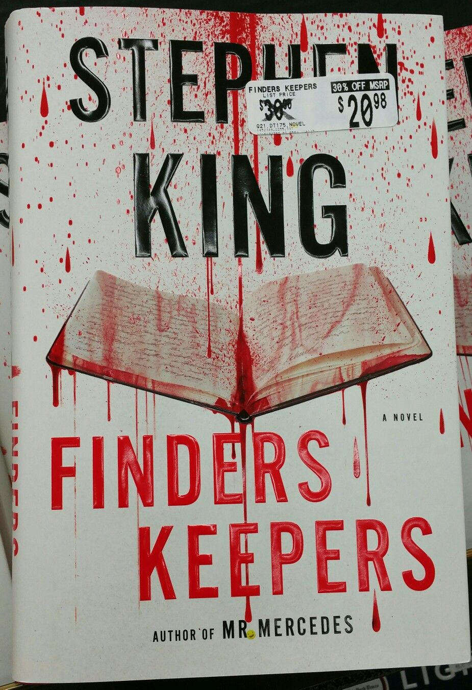 Pin By Jennifer Smith On Movies Books Stephen King Books Book Finder King Book