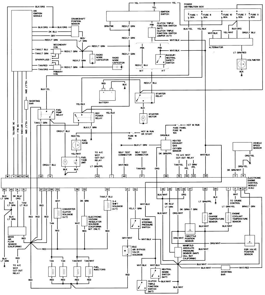 2000 Ford Explorer Wire Diagram Wiring Diagrams Regular A Regular A Miglioribanche It