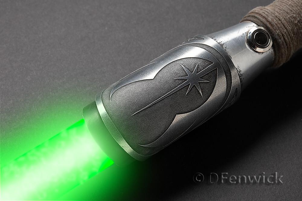 Etchedls W Blade Star Wars Light Saber Lightsaber Star Wars Light
