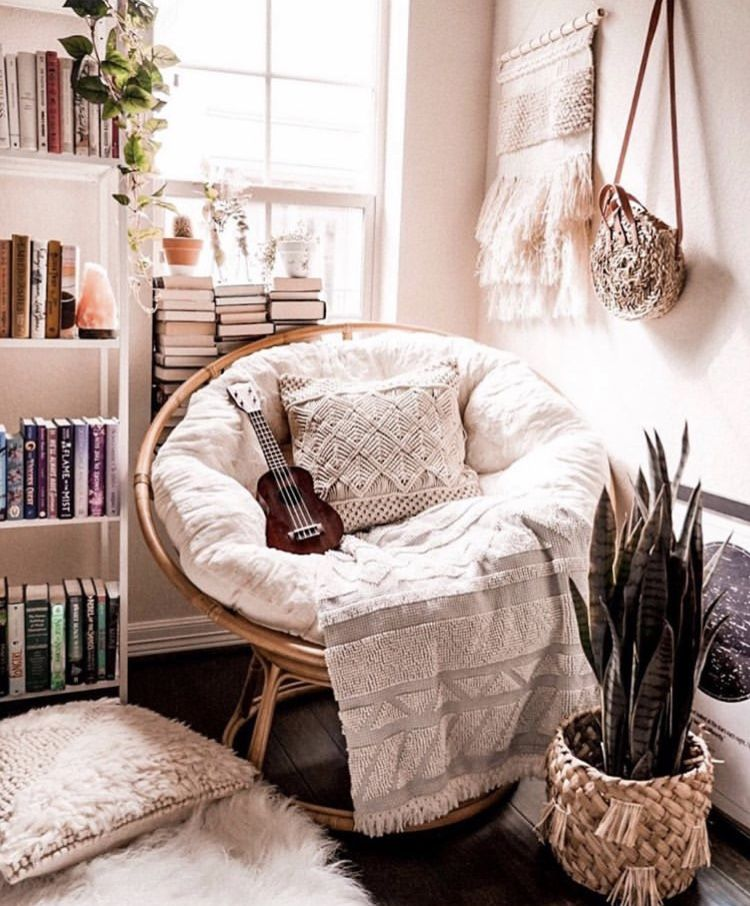 Pinterest Eydeirrac Small Bedroom Decor Cozy Reading Corners Aesthetic Room Decor