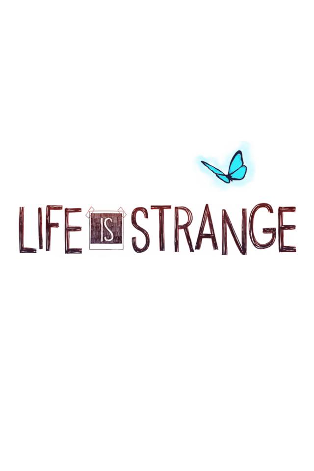 Life is Strange Wallpaper by Melenium on DeviantArt