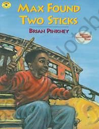 Harcourt Trophies Max Found Two Sticks product from Harcourt-Trophies-Visuals on TeachersNotebook.com