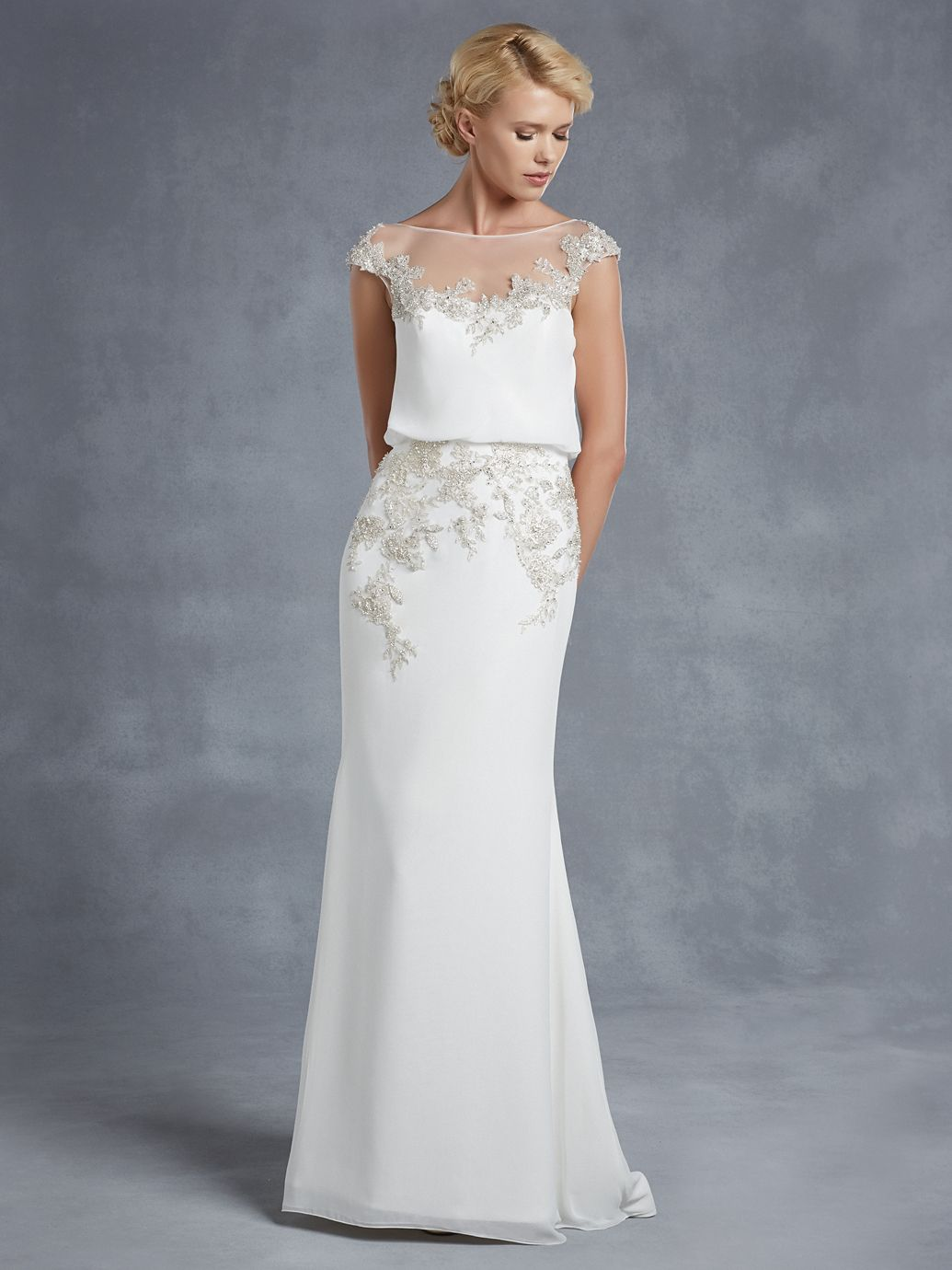 Great Enzoani Harlem Size Sample Wedding Dresses