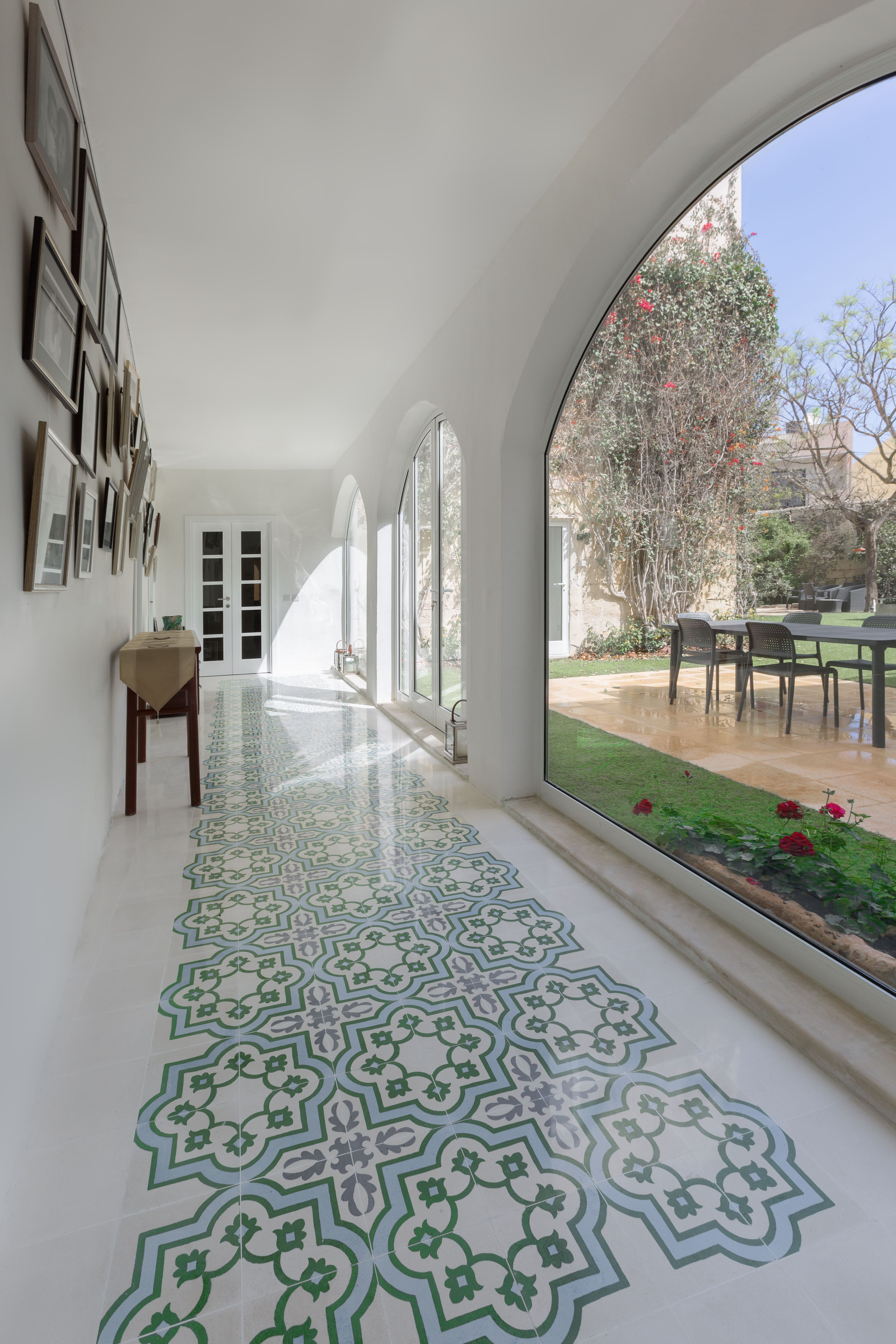 maltese tiles character home l Malta Direct will help you plan an