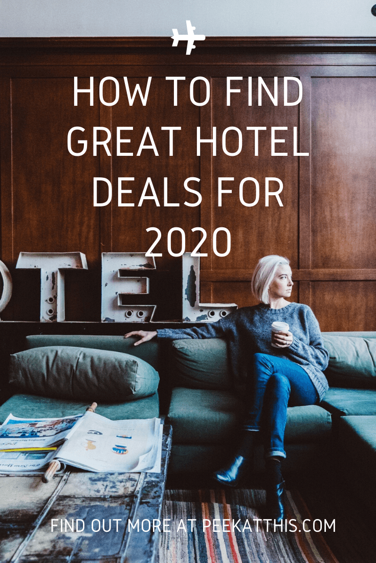 Finding cheap hotel deals represent one-way many budget travelers do before they hit the road to travel. #travel #hotels
