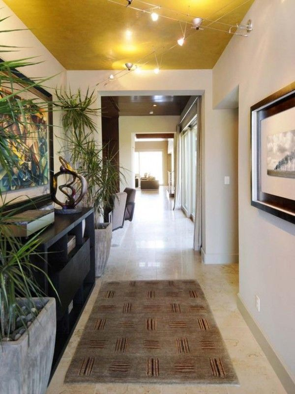 Luxury Hallway Lights Ideas