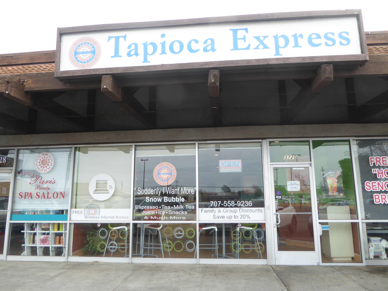 Chain Cafe For Sale Milk tea, Vallejo, Home burger