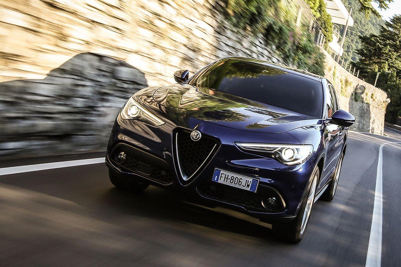 Alfa Romeo E Maserati I Dazi Usa Potrebbero Portare Allo Spostamento Della Produzione Maserati Alfa Romeo E Jeep
