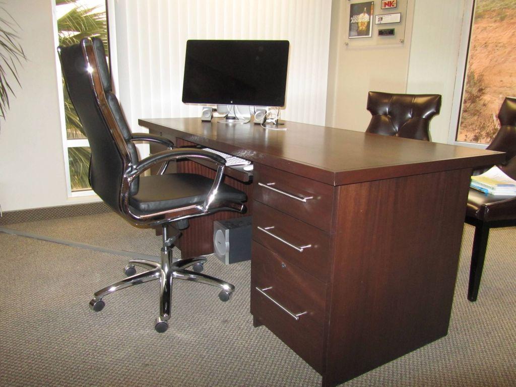 Profi Büro Schreibtisch, home office Möbel Schreibtisch | Büromöbel ...