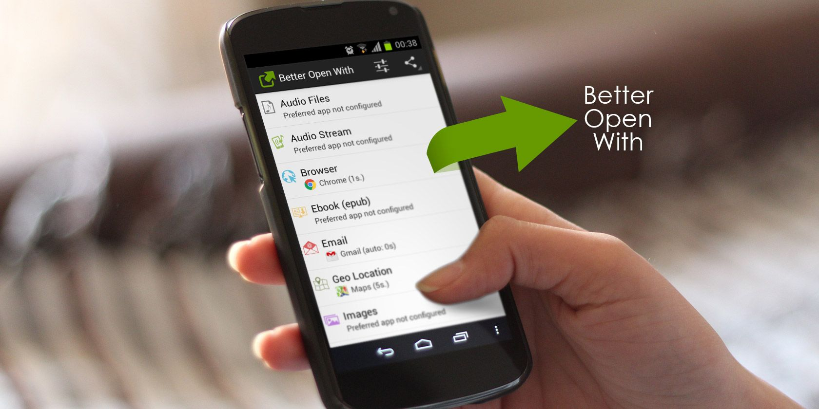 How to Remove, Change, and Set Default Apps in Android in