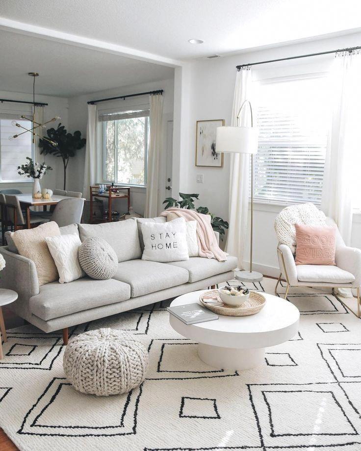 Living Room Design Ideas 50 Inspirational Sofas: Cozy Living Rooms, Home Decor
