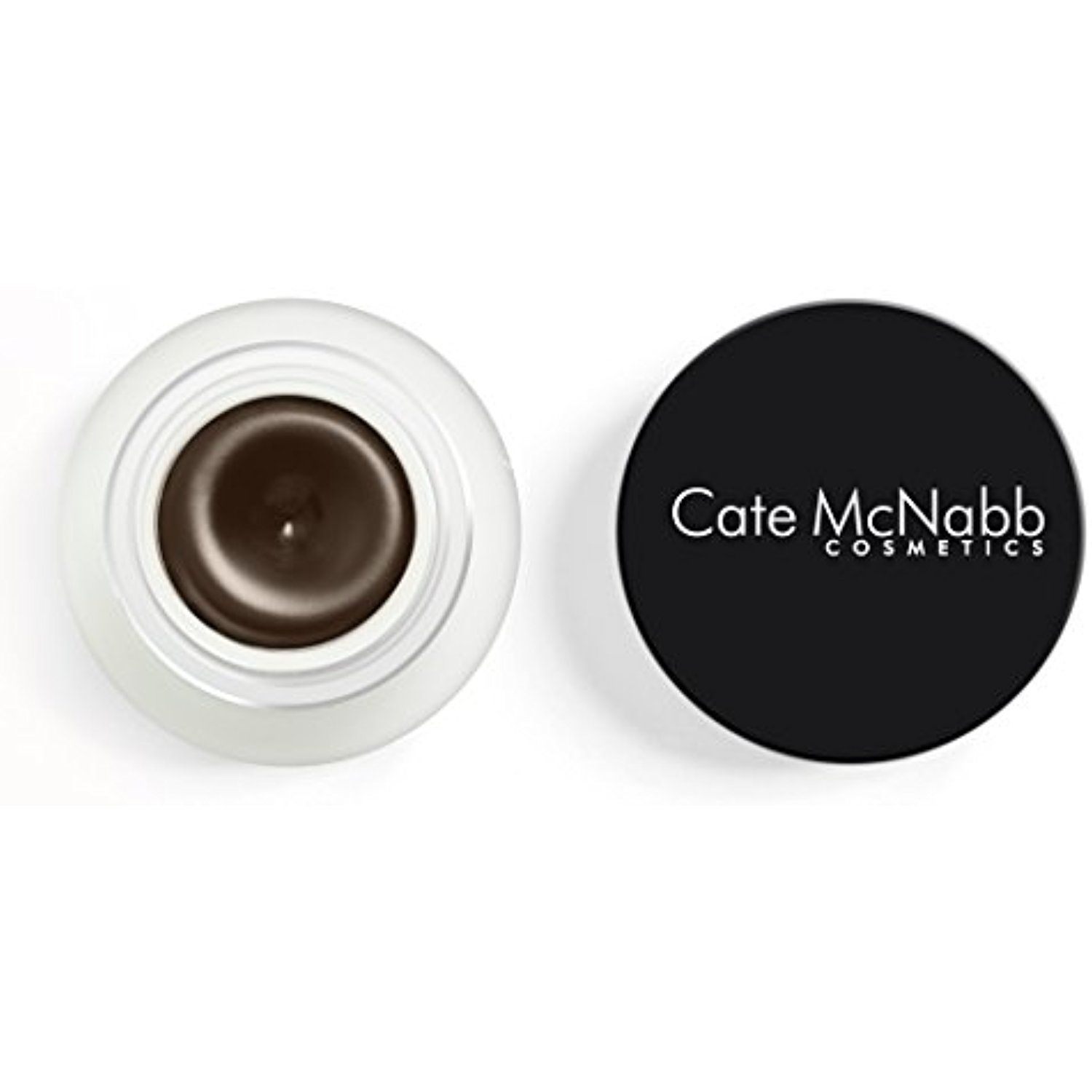 Natural Mineral-based Brown Gel Eyeliner - Waterproof ...