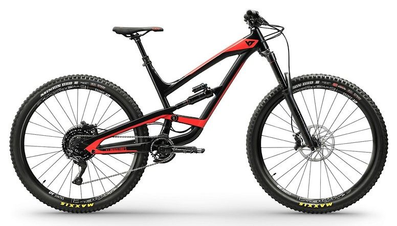 2018 Yt Capra 29 Al Comp Bike Bike Bicycle Mountain Biking