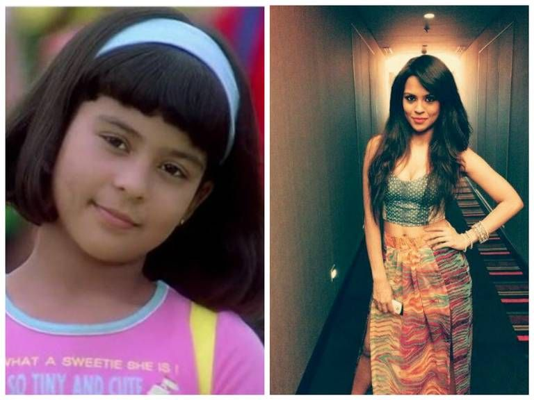 15 bollywood child artists then now artists for kids
