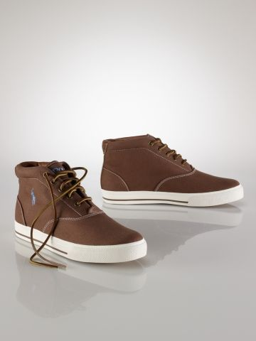cheap for discount 8f273 48b4c I have the suede version of this shoe, I wish they had a canvas style when  I got mine.