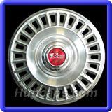 Pontiac Firebird Hubcaps #5002A #Pontiac #PontiacFirebird #Firebird #HubCaps #HubCap #WheelCovers #WheelCover