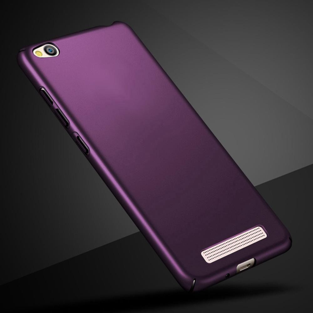 Bumper Case For Xiaomi Redmi 5a Full Cover 4a Hard Touchscreen Shell Coque Fundas Capa 4 A Phone Bags Housing