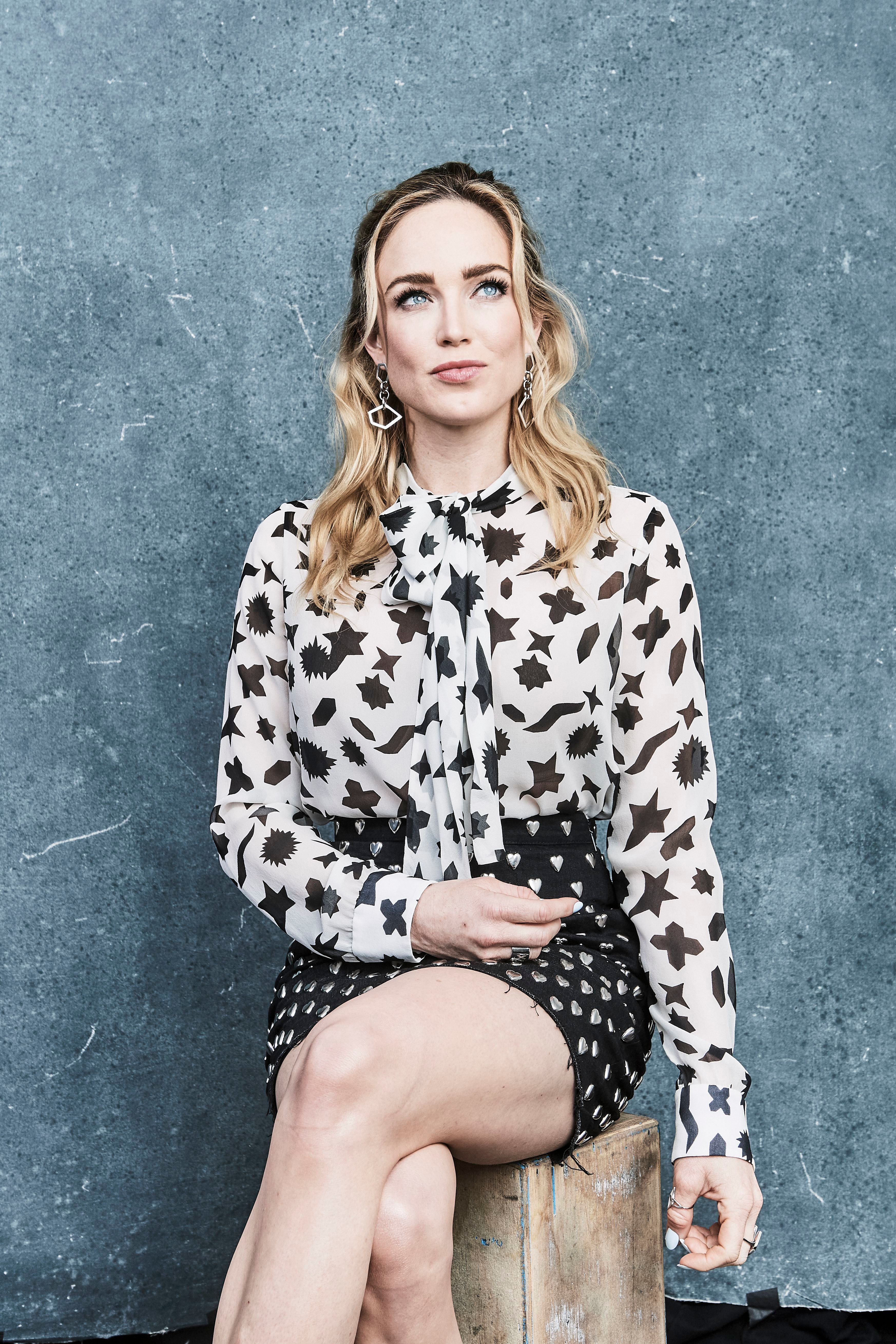 Pin by 💎🌙👑 on Caity Lotz | Women, Female celebrity crush