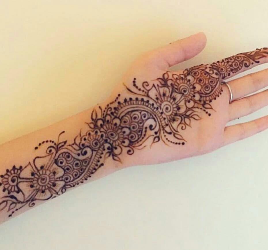 Henna Artist Based In London Hertfordshire Henna Artist