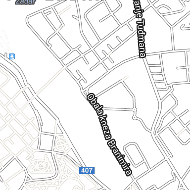 Bus Station Zadar - Google Maps | croatia | Pinterest | Bus station
