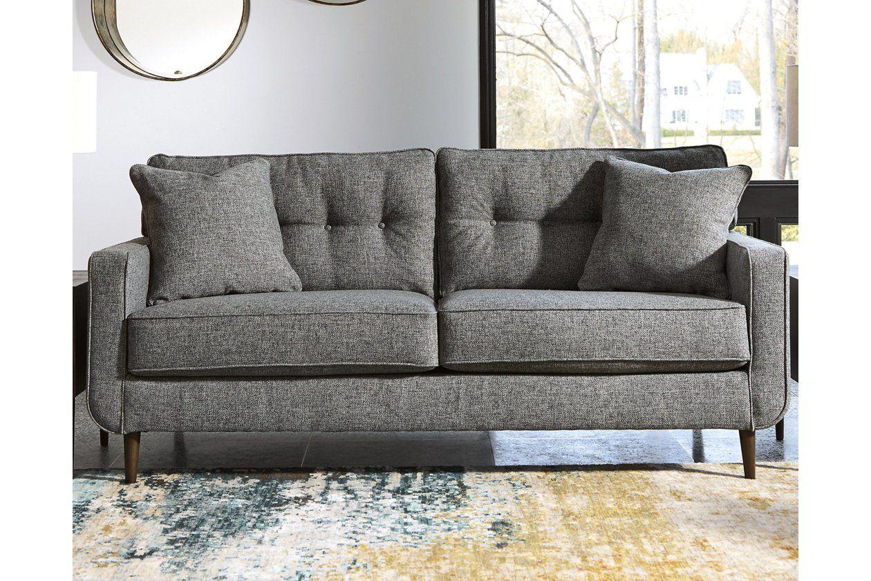 Zardoni Sofa Ashley Furniture
