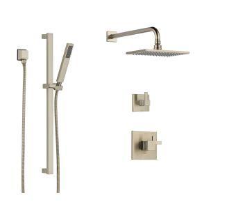 Best Of Slide Bar Hand Shower Systems