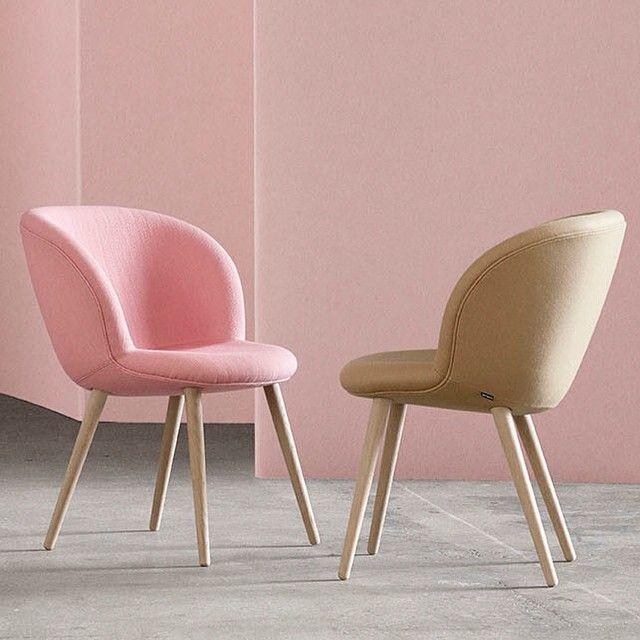 Capri plusHALLE interior design magazine furniture made in denmark