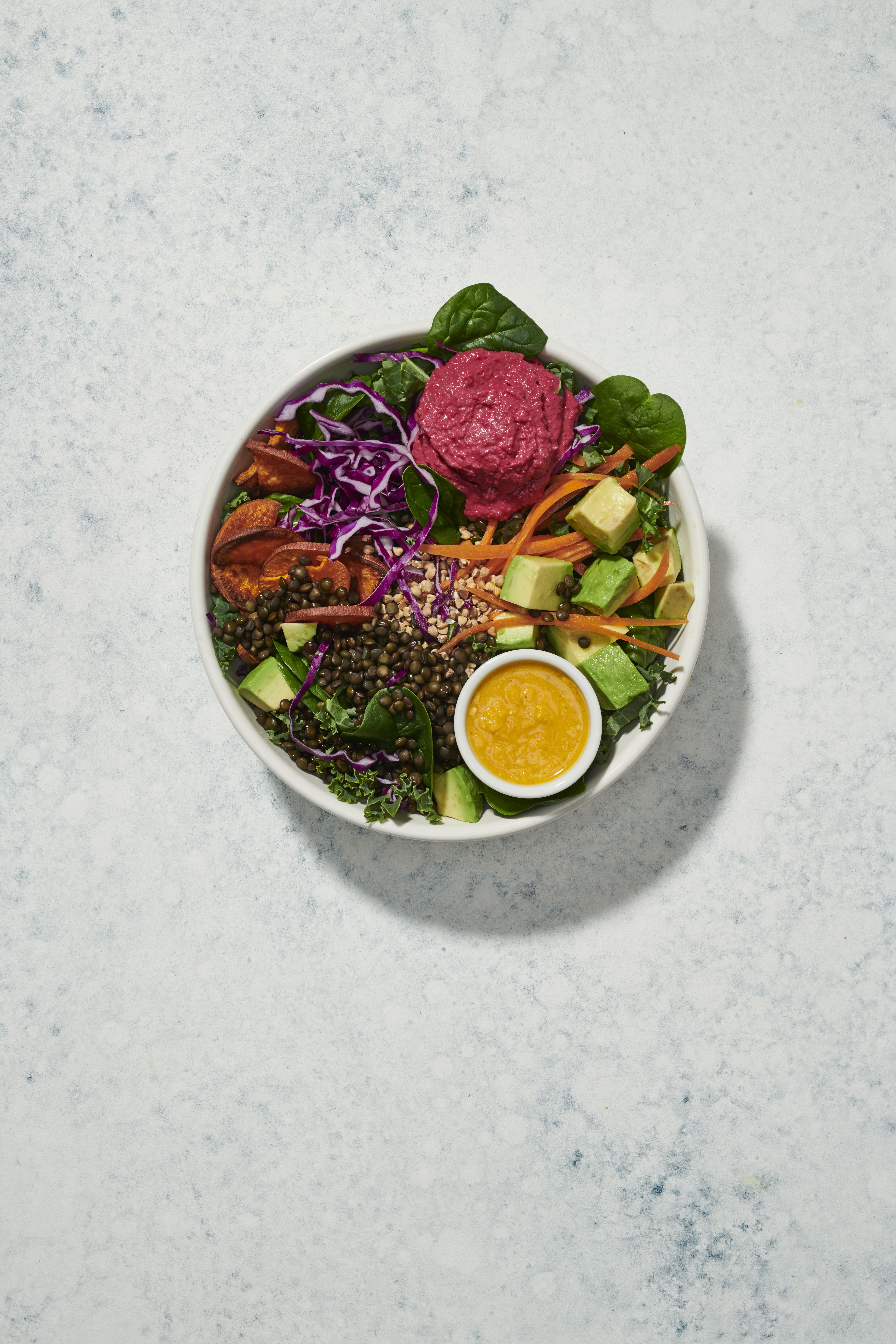 Superfood Bowl Sweetgreen Superfood Bowl Superfood Veggie Bowl [ 8256 x 5504 Pixel ]